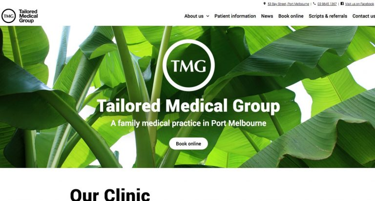 Tailored Medical Group